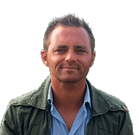 Damien Audinot - Camping Les Ilates - Poitou Charentes