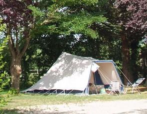 principale camping le chateau