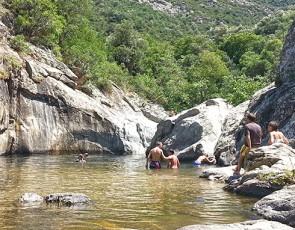 principale camping le romarin