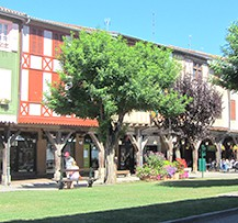 camping chateau cathare