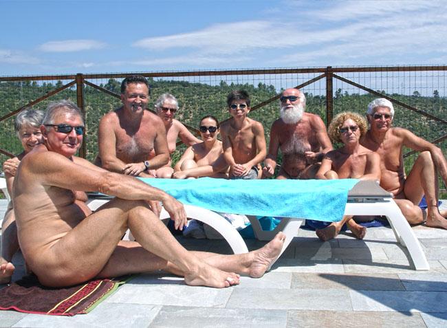 nudist ferie norsk webcam chat