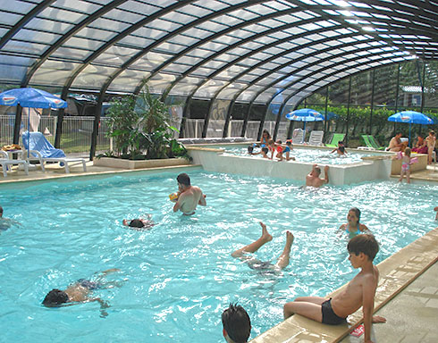 Camping auvergne in frankreich campingpl tze in der n he for Camping auvergne piscine couverte