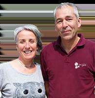 Vanessa & Eric Lamy - Camping Les Cyprès - Pays de la Loire