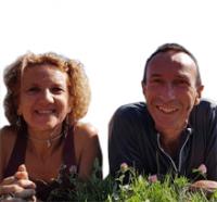 Magali & Michel - Camping La Rochelambert - Auvergne-Rhône-Alpes