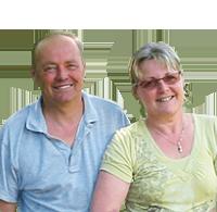 Pierrette & Hubert Rabbé - Camping Les 3 Ours - Bourgogne-Franche-Comté