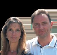 Sandrine & Emmanuel Pichon - Camping Longchamp - Bretagne