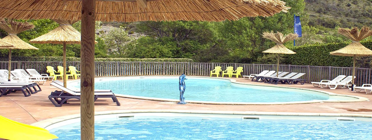 camping saint amand piscine chauffée