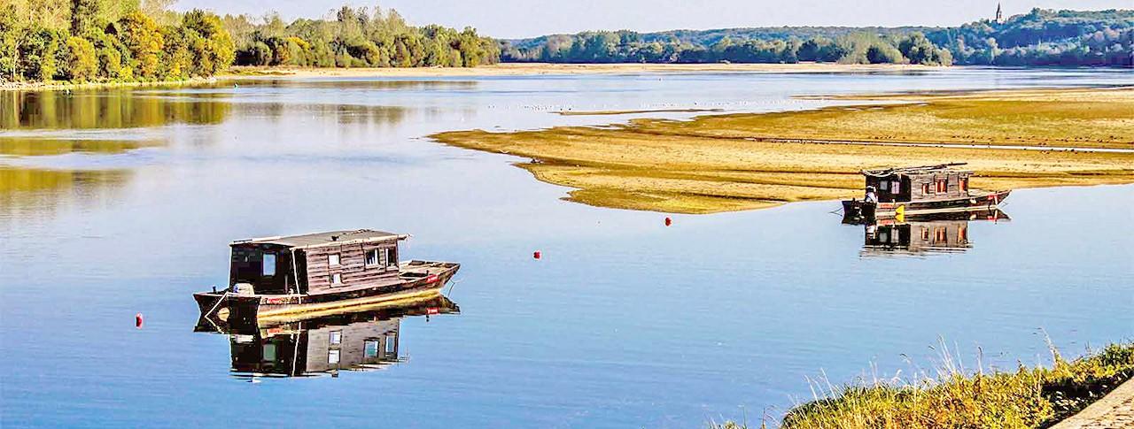 Camping Port Caroline Val de Loire