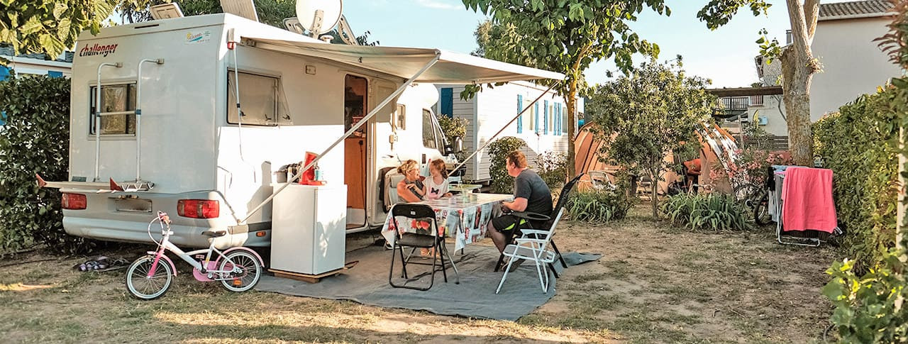 Hello Summer Inn Emplacement Camping Valras Plage
