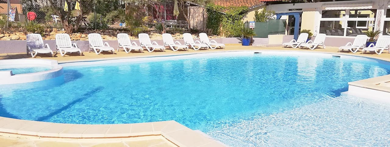 Camping Fondespierre Montpellier