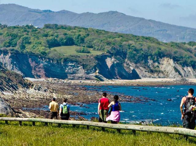 Camping de la Corniche cote basque-2