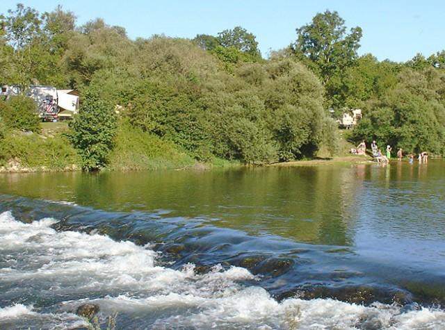 Camping Les 3 Ours - Bourgogne-Franche-Comté