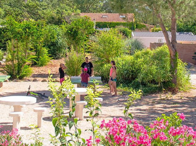 Camping le Provençal Saint-Maximin-la-Sainte-Baume-3