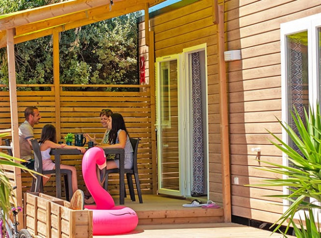 Camping Soleil d'Oc Aude location mobilhome-3