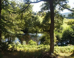 Camping Les Murmures du Lignon
