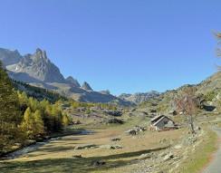 Camping Le Montana