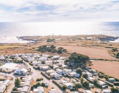 Camping Bretagne : Campingplätze in Nord und Süd Bretagne ...
