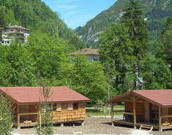 Camping Le Martinet