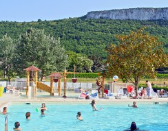 Camping Les Gorges de l'Aveyron