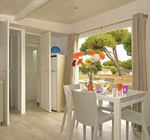 mobil-home interieur exterieur