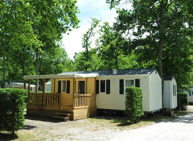 camping La Canadienne mobilhome-2