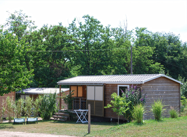 camping Le Sagne mobilhome-2