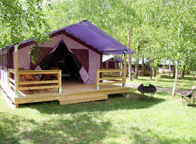 camping Gorges de l'Aveyron free flower-3