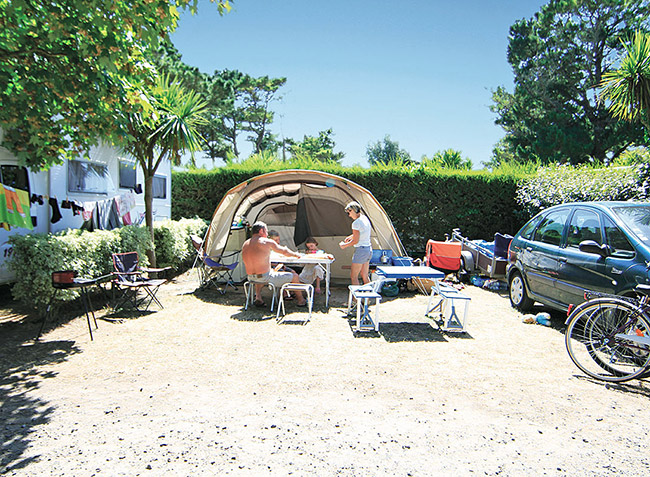 camping Le Moténo emplacement camping tentes-7