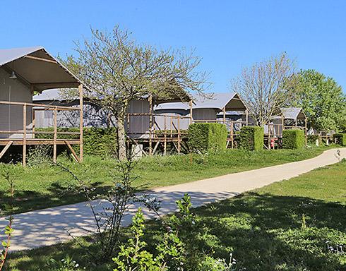 Camping Location