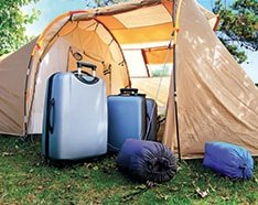 guide camping